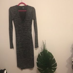 Wilfred Dresses - Wilfred free sz xs lisiere dress in heather grey
